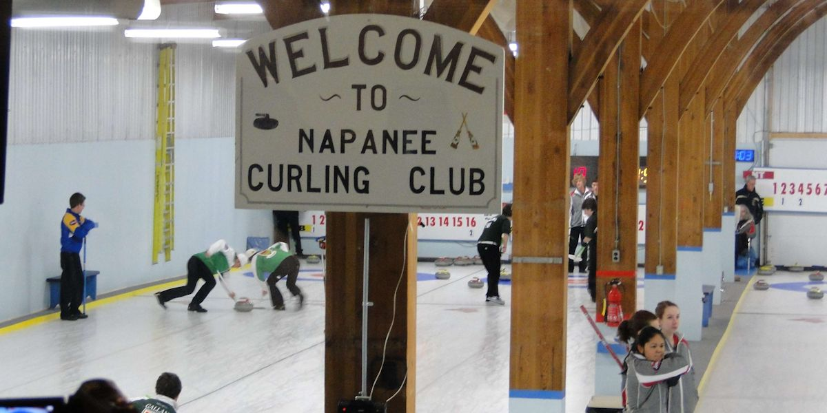 Napanee & District Curling Club