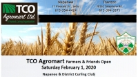 TCO Agromart Farmers & Friends Open
